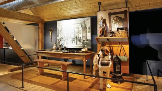 Museum of St Bernard