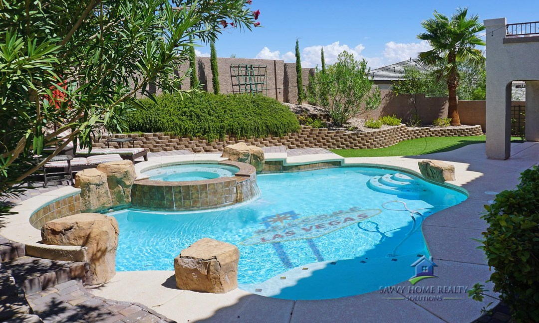 Search Las Vegas Homes
