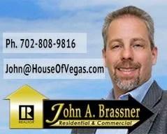 John A. Brassner, REALTOR, MBA