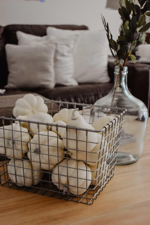 DIY Modern Industrial Coffee Table