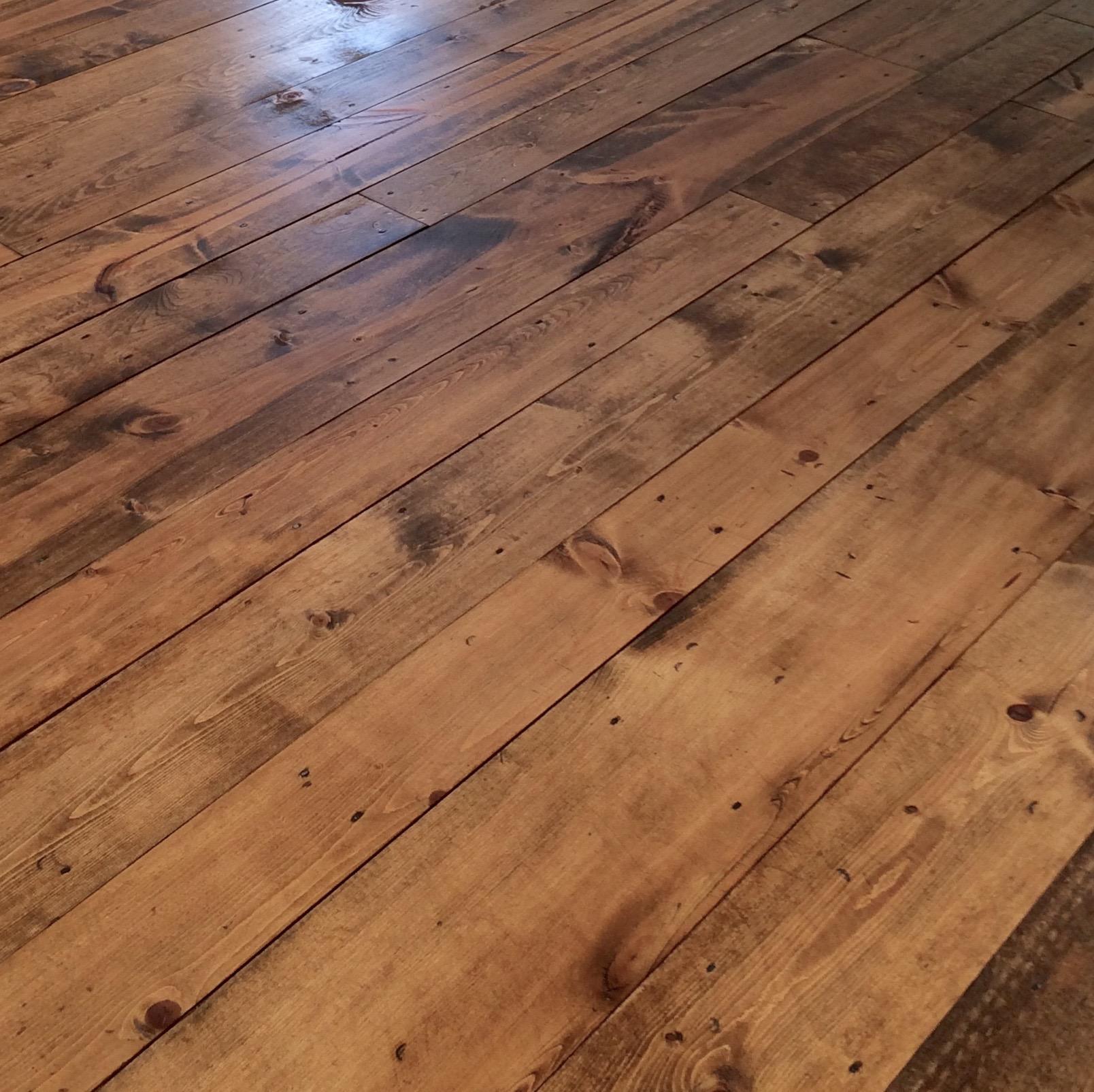Inexpensive Flooring