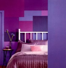 Purple Paint Add Some Mystery To Your Walls With Shades
