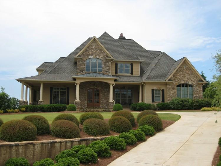 Early American Plan 4012 Square Feet 4 Bedrooms 45