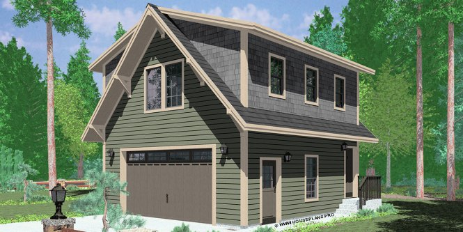 Garage Apartment Plans Is Perfect For