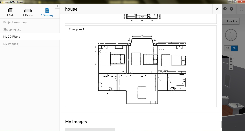 Home Design 3d Import Blueprint