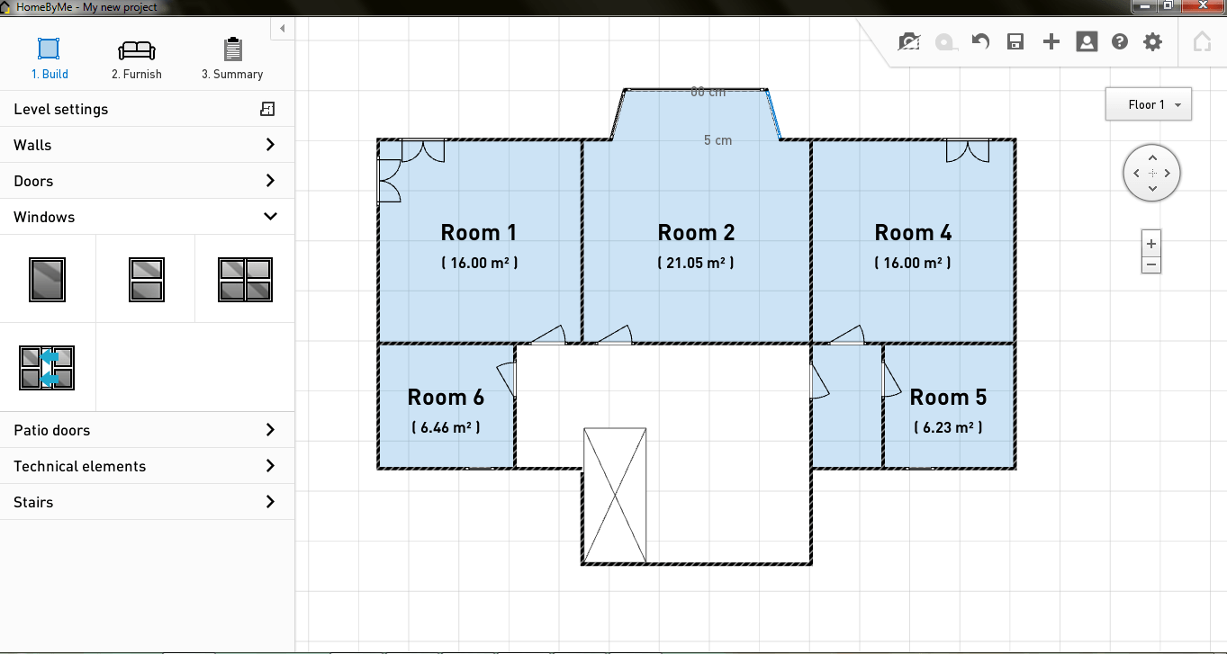 Free Floor Plans