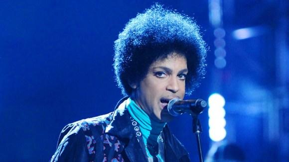 Prince in 2013: what the Purple Rain didn't wash away 8