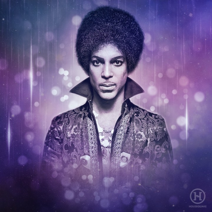 5 Years Without Prince