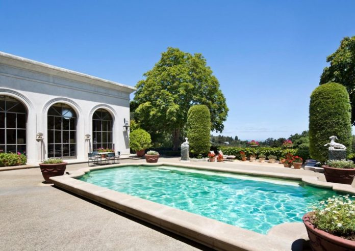 Ellon Musk San Francisco house