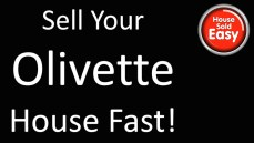 Sell House Fast Olivette
