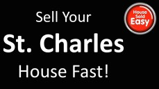 Sell House Fast St Charles