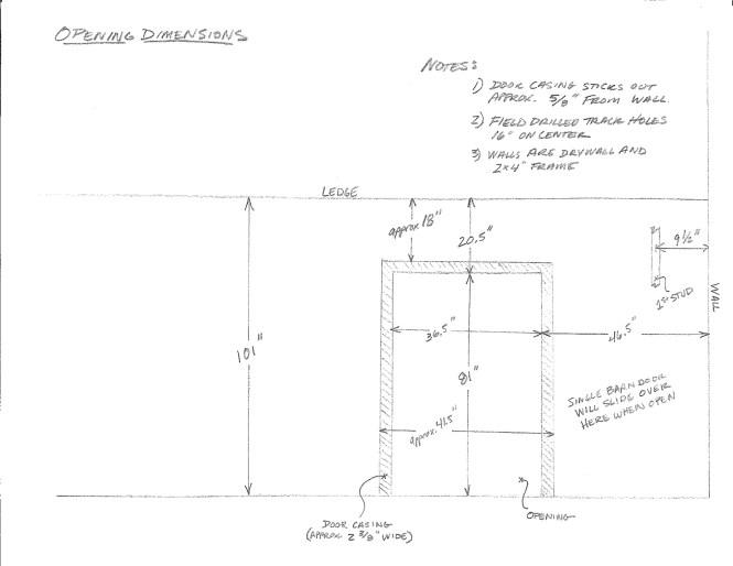 Average Bedroom Window Size Drawings House Tweaking Standard Door Dimensions