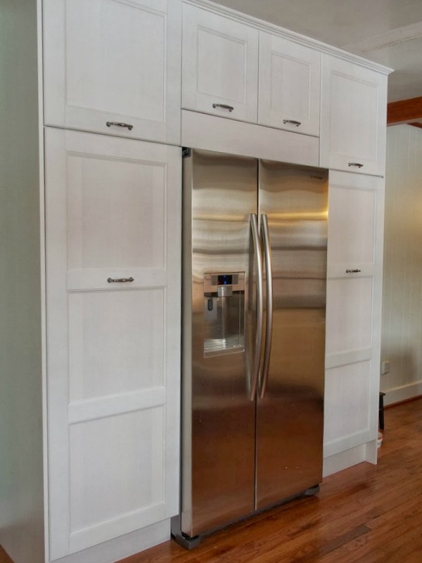 Chesapeake Kitchen Pantry