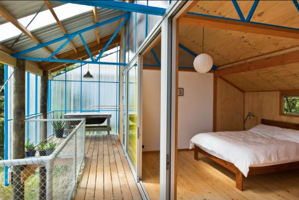 new zealand airbnb 2