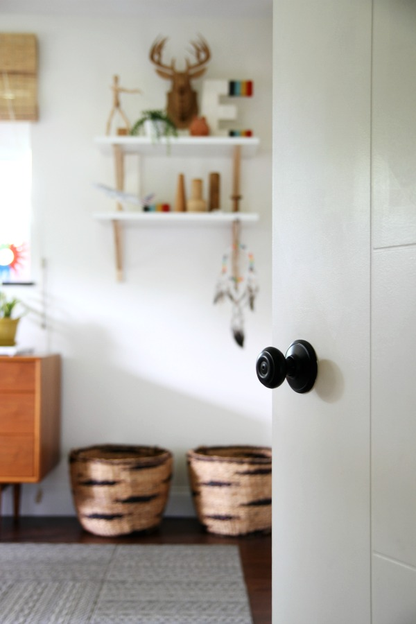interior doorknobs 2