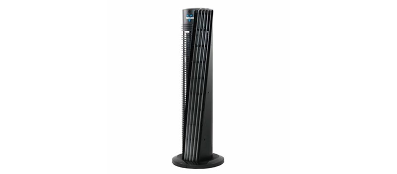 vornado compact tower fan