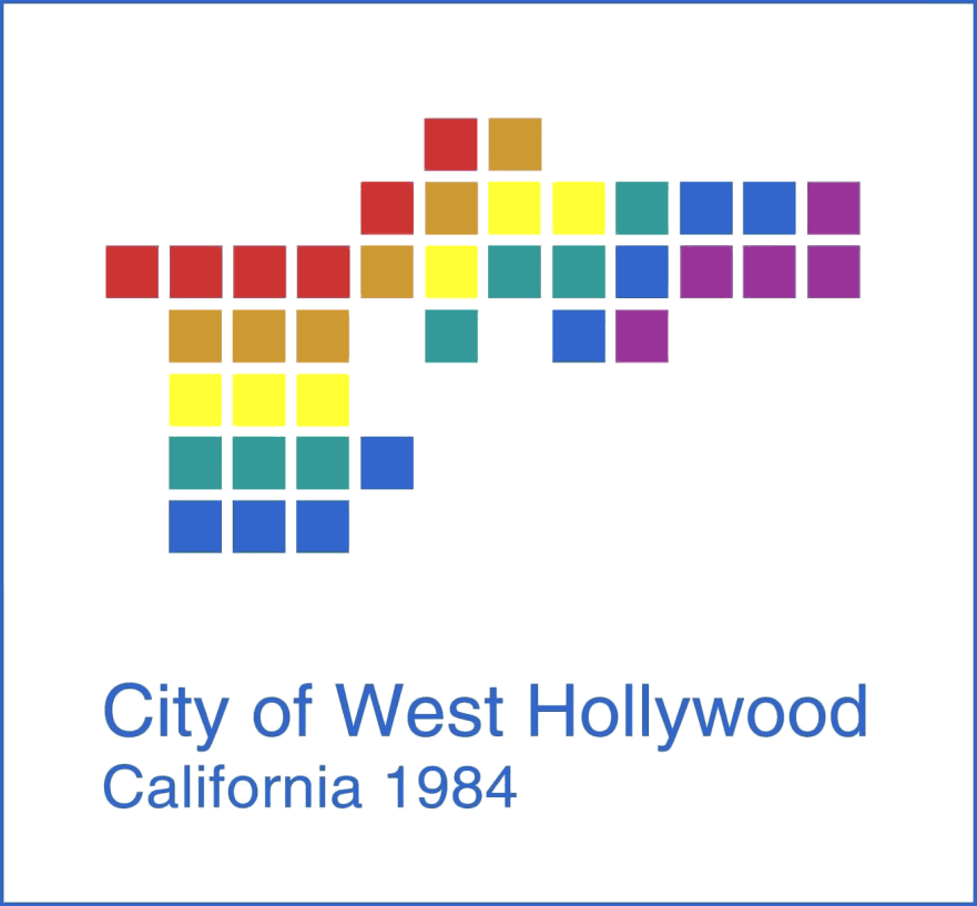 Housing Is a Human Right West Hollywood endorsement