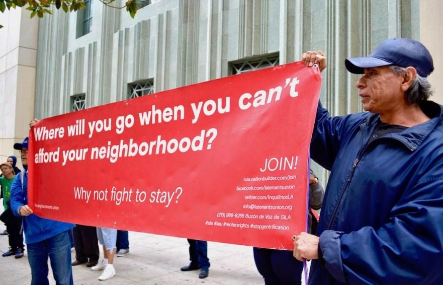 Housing Is A Human Right SB 50 Scott Wiener