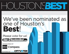 Vote for Houston Calling