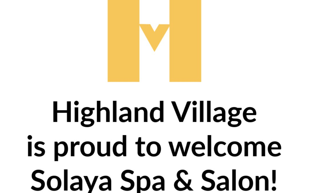 Welcome to Solaya Spa and Salon