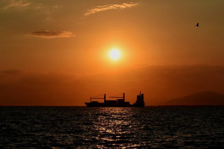 My Maritime Story Scavenger Hunt