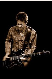 Jonny Lang Opens for Steve Miller Band.