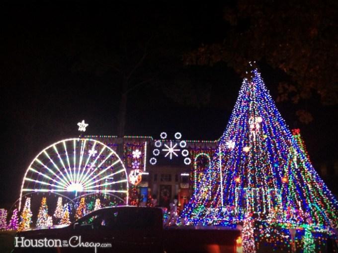 christmas lighting houston democraciaejustica - Christmas In Houston 2015
