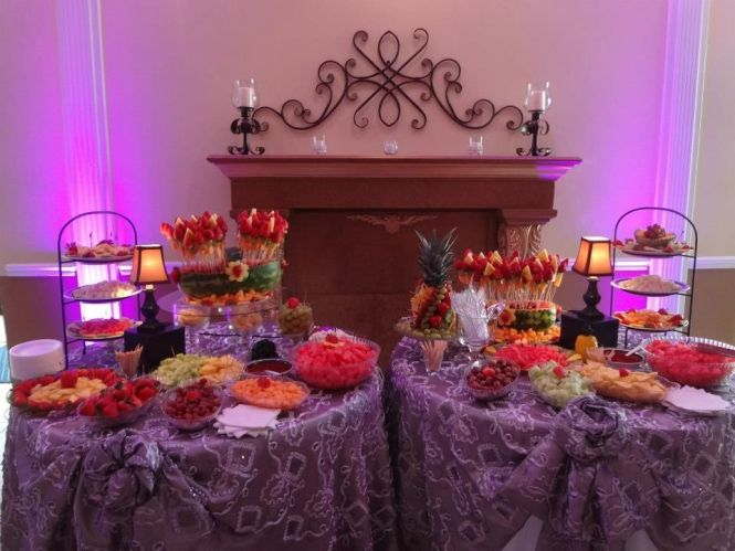 Creations By Gina Quinceanera Decoration In Tracy California