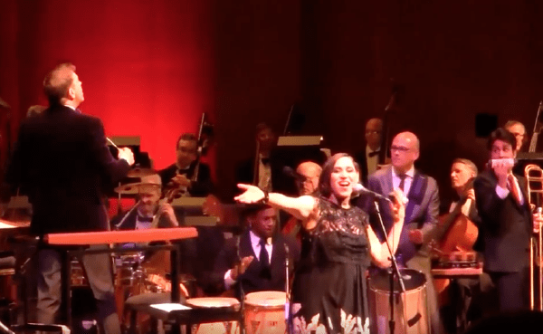 Pink Martini at the Houston Symphony - May 2017
