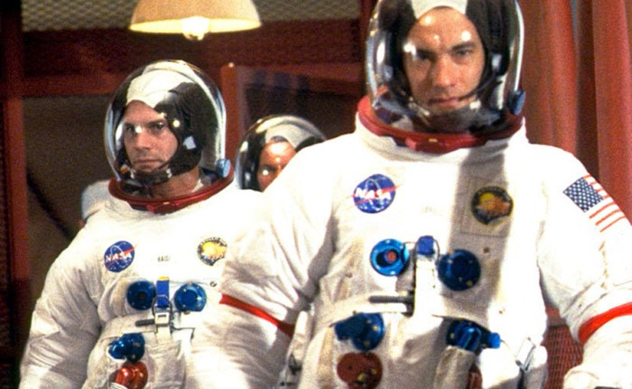 Apollo13 Film with Live Orchestra