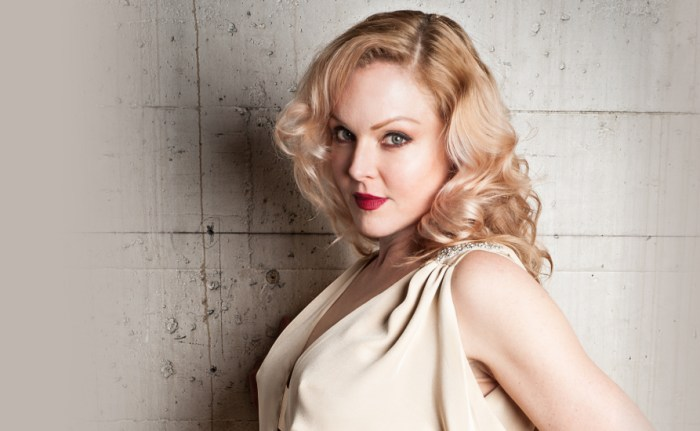 Storm Large - Houston Symphony