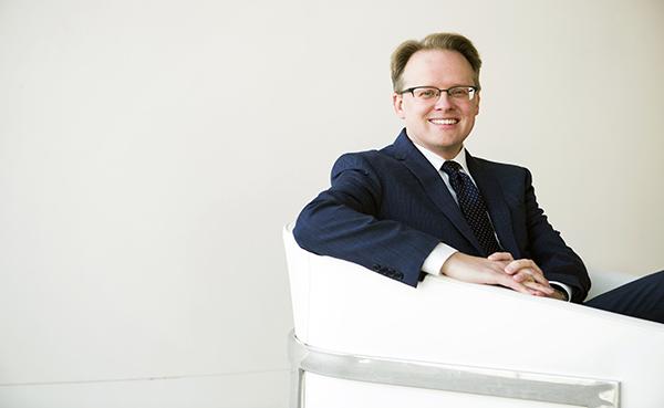 John Mangum, CEO