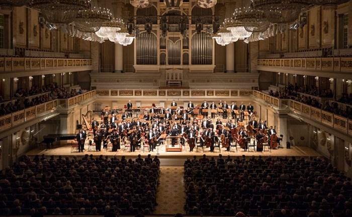Orchestra, Berlin