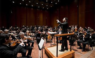 SymphonyCast Beethoven & Brahms Houston Symphony