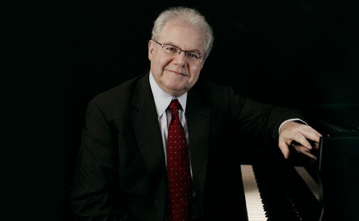 Emanuel Ax Houston