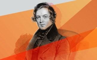 Robert Schumann Houston Symphony