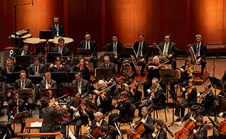 classical concerts houston
