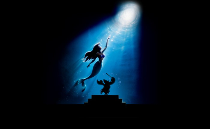 The Little Mermaid—Film with Live Orchestra Houston