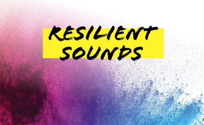 Resilient Sounds Houston Symphony