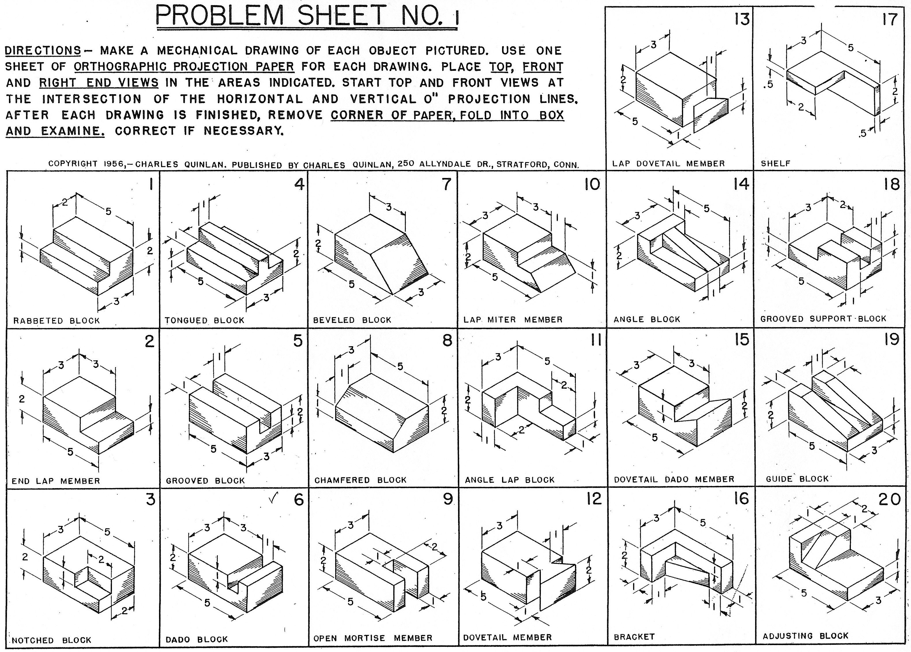 Orthographic Worksheets Free Worksheets Samples