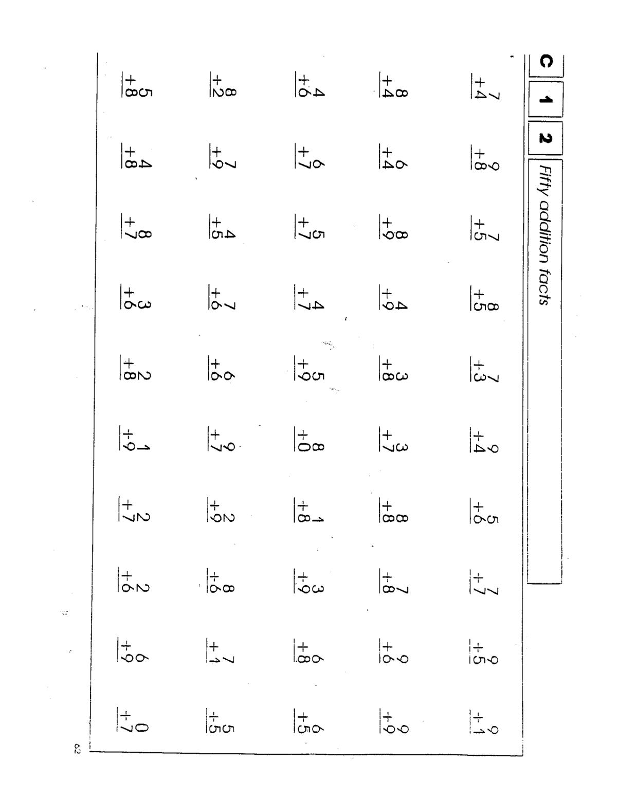 5th Grade Worksheets Printable