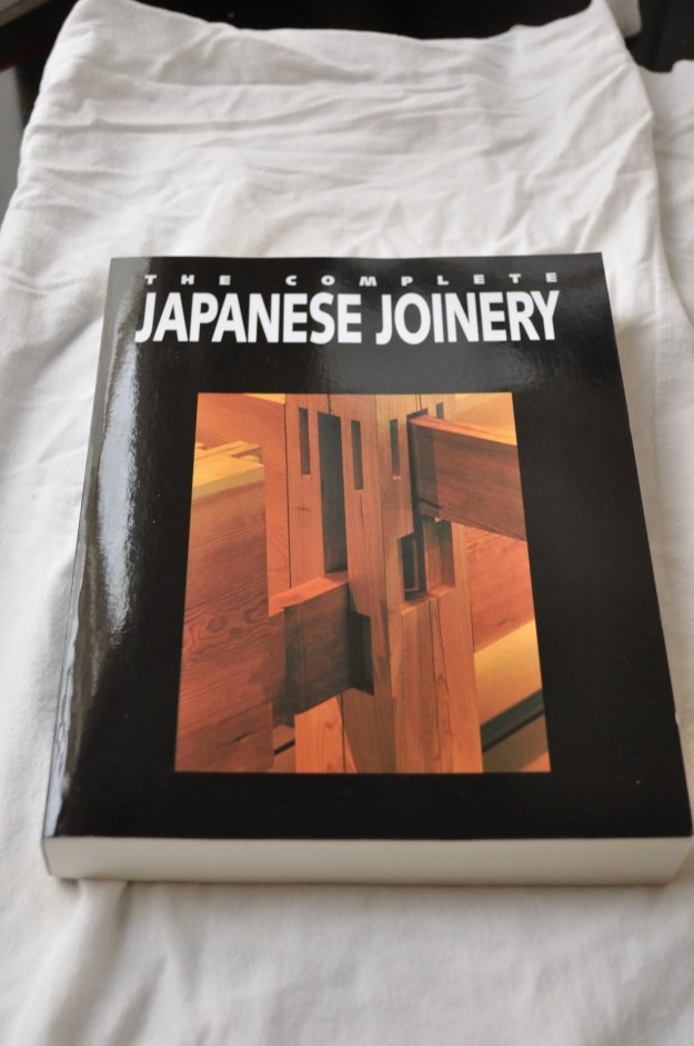 The Complete Japanse Joinery
