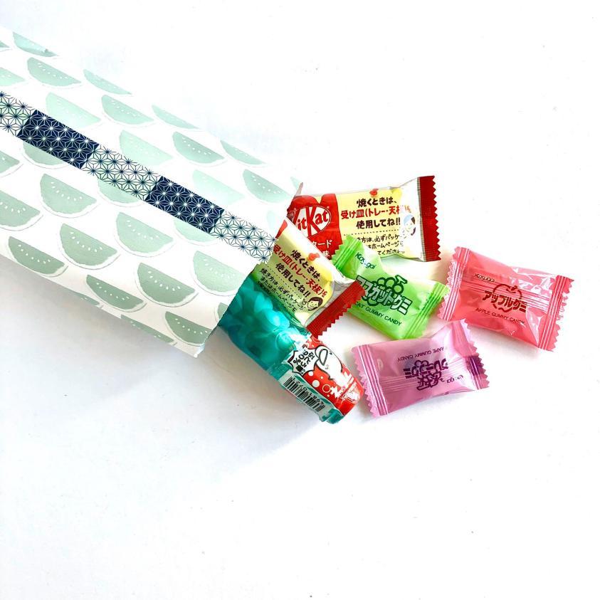 Japanse lekkernijen van Roppongi webshop