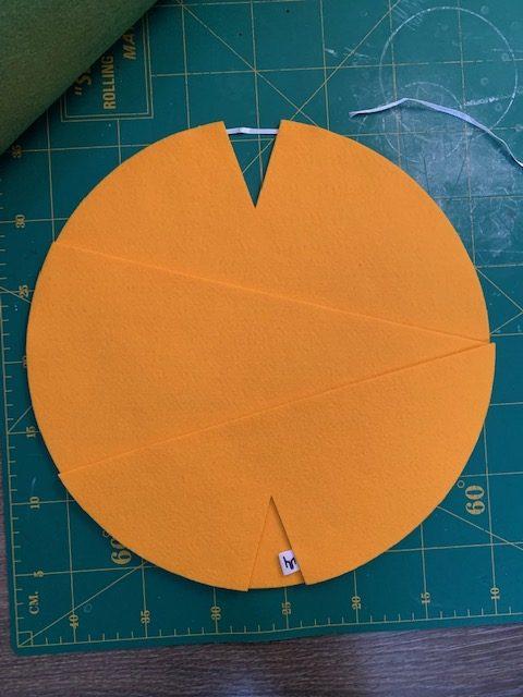 snijden knippen en naaien tot er een documentenmap ontstaat
