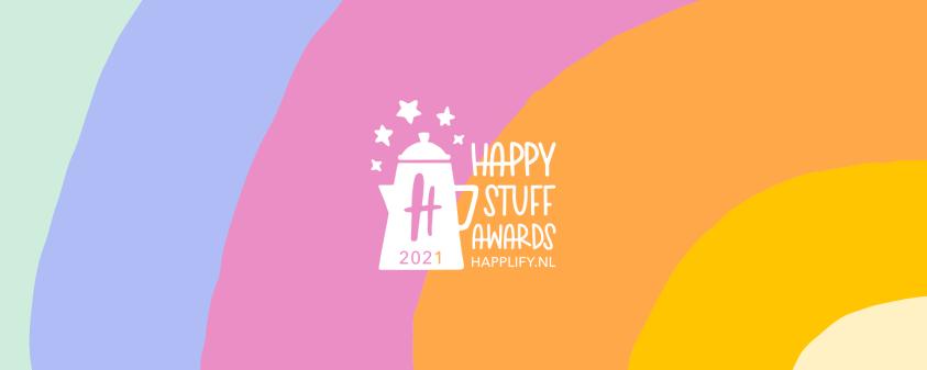 Happily Happy Stuff Awards