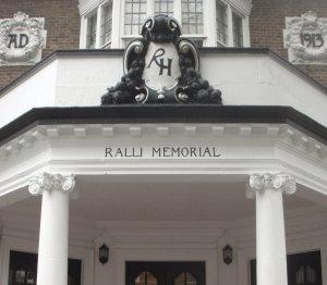 Image of Ralli Hall
