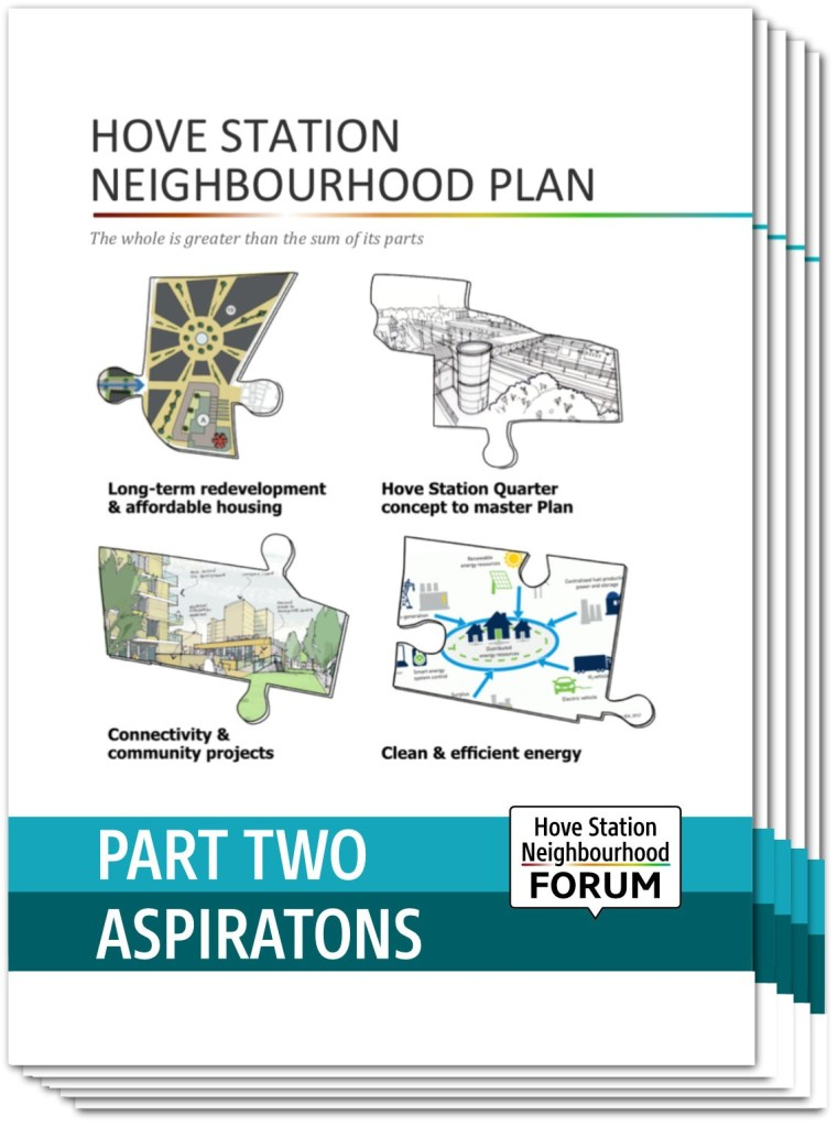 HS Neighbourhood Plan-part-two-cover