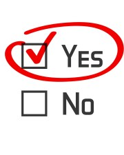 yes referendum graphic