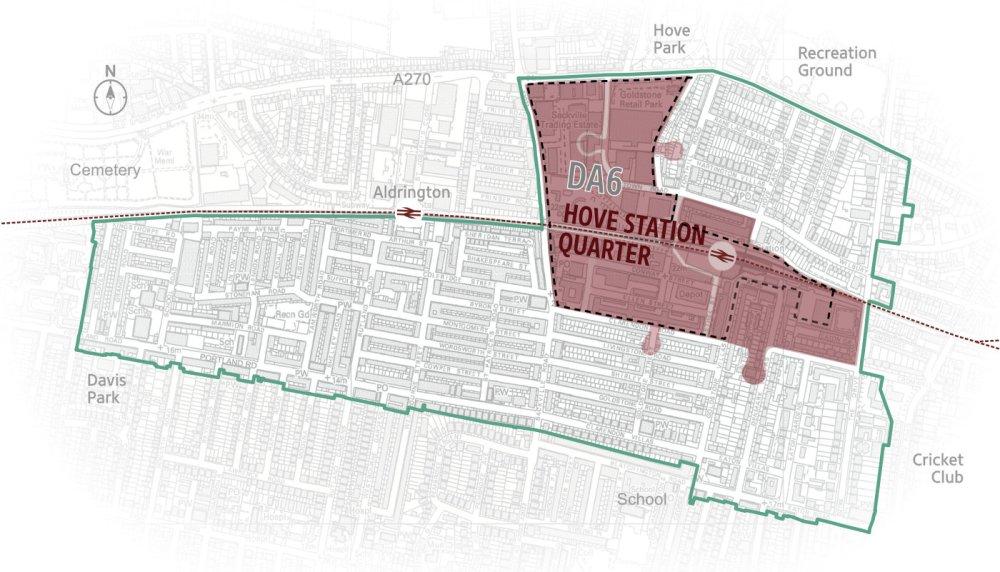 HSNF-MAP-jigsaw-hove-station-quarter