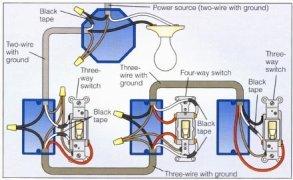 Electrical Light Wiring Diagram Australia - Wiring Diagram